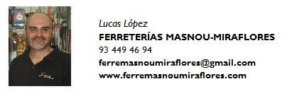 firma e_mail ferreterias_lucas_lopez_gmail